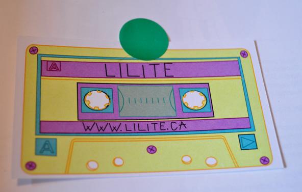 Lilite