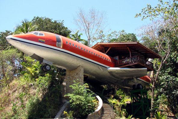 Airbnb Costa Rica