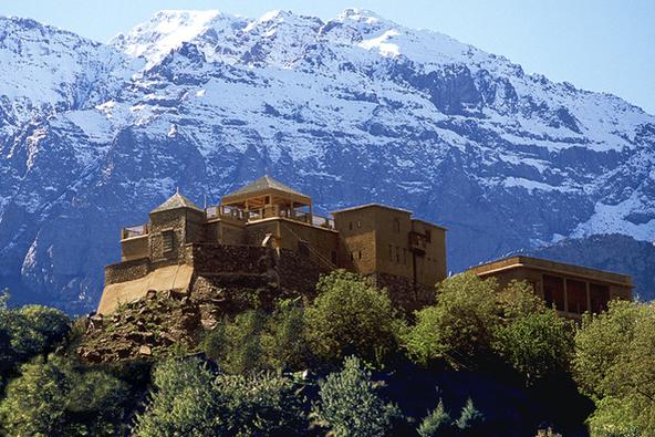 Airbnb Maroc