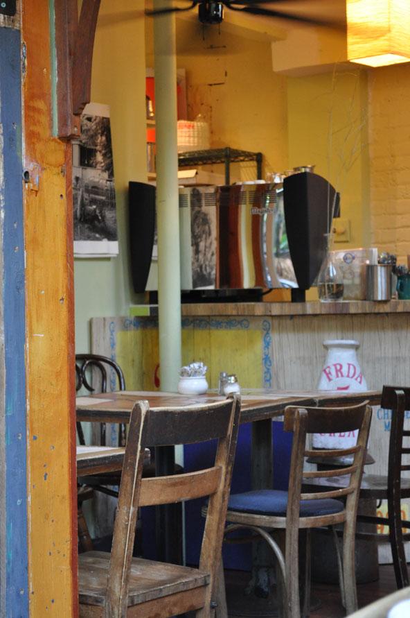Café Santropol