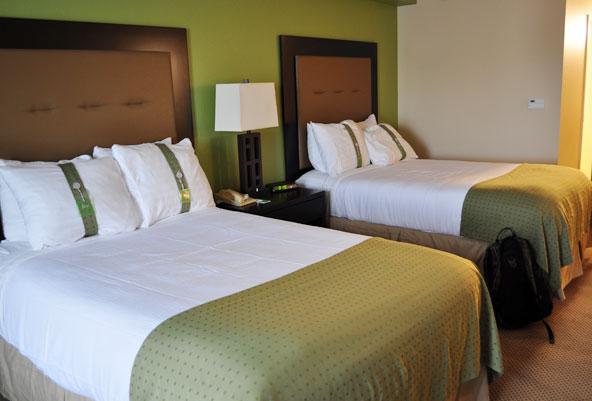 Holiday Inn Universal Studios Orlando