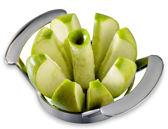 Coupe-pomme