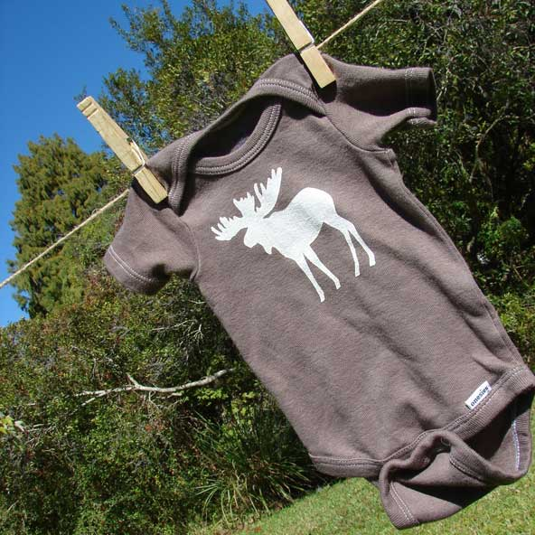 Caribou - Body