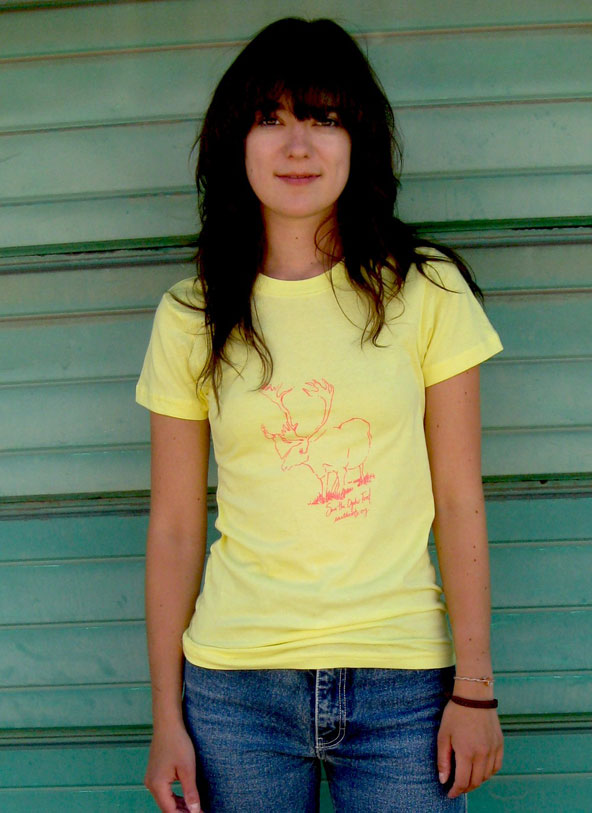 Caribou - Tshirt