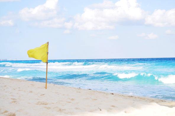 Plage Isla Cancun