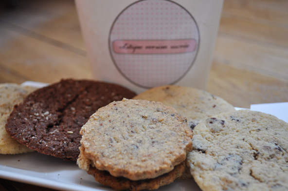 Biscuits Lili Joe