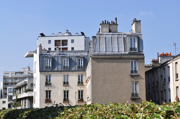 Promenade Plantée - Paris