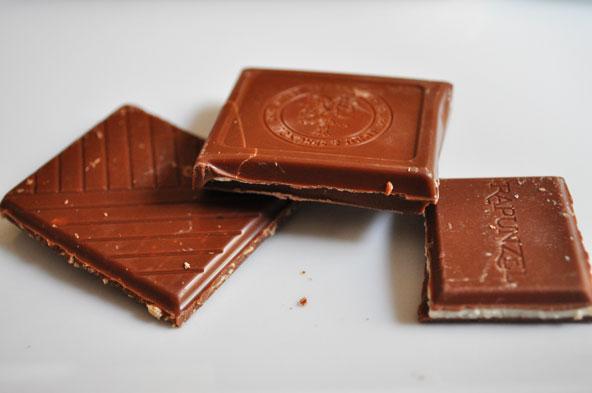 Chocolat coco