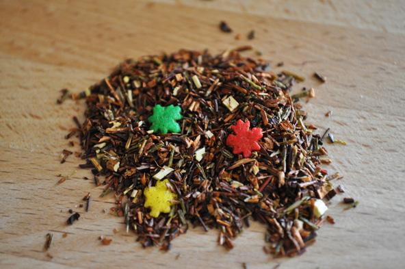 David's Tea - Cabane à sucre