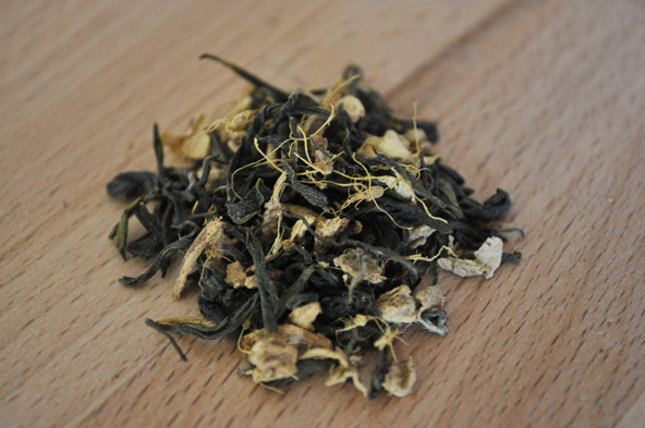 David's Tea - Citron électrisant