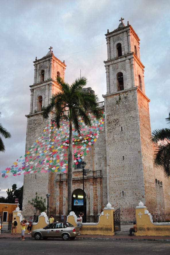 Catedral de San Gervasio - Valladolid
