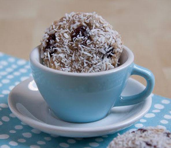 Cookies crus - 100% Végétal