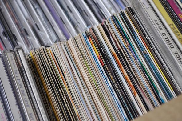 CD 2 titres