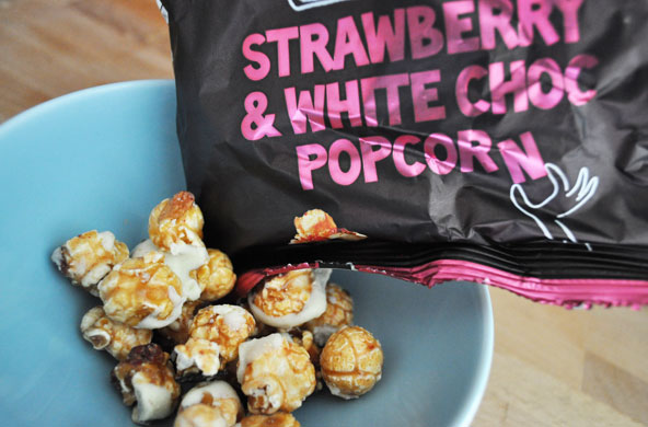 Pop Corn M&S