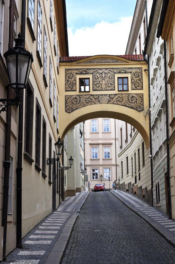 Mala Strana - Prague