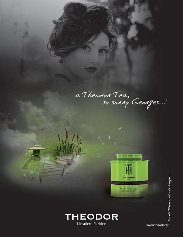 Theodor tea