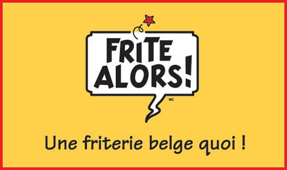 Frite Alors !