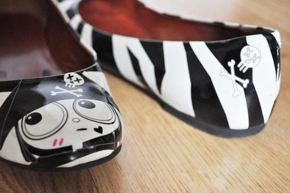 22. Shoes