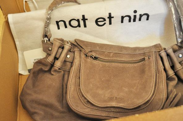 Nat & Nin - Monica