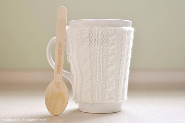 Mug Spoon
