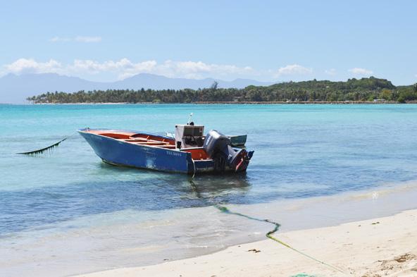 Ste Anne - Guadeloupe