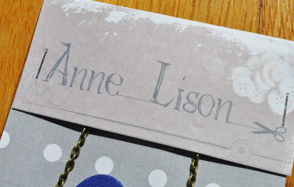 AnneLison