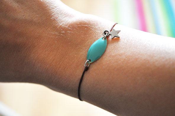 Bracelet Jisalée