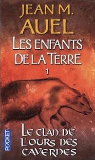 Le Clan de l'Ours des Cavernes - Jean M. Auel