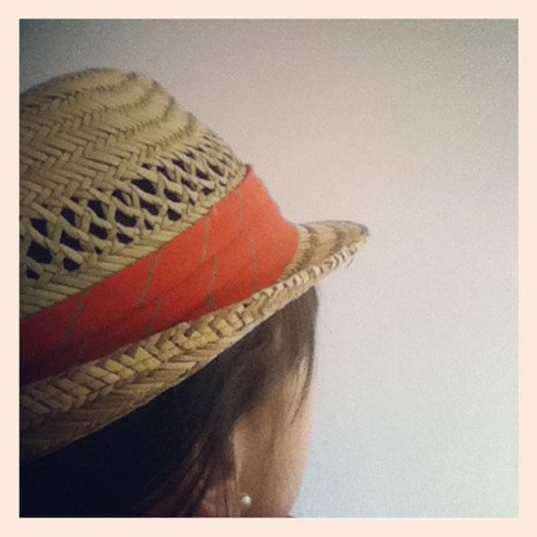 6. Hat
