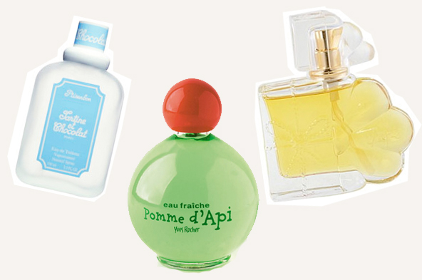 Parfums Enfants