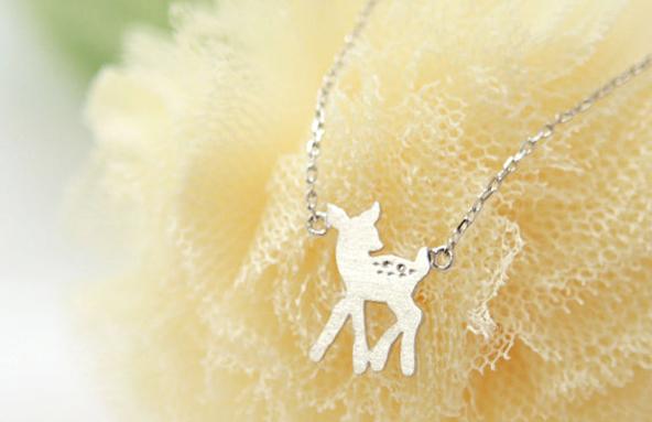 Laonato - Sautoir Bambi