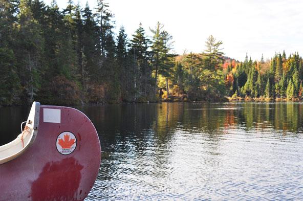 Lac - Québec