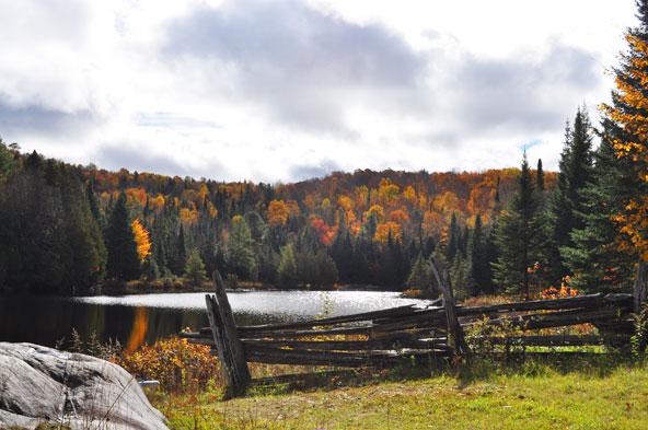 Chalet Morin-Heights - Québec
