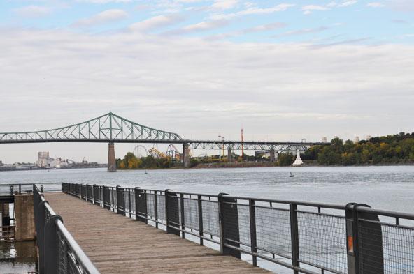 Vieux Port - Montréal