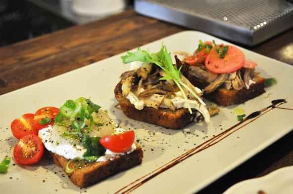 Cafe Ellefsen - Montreal