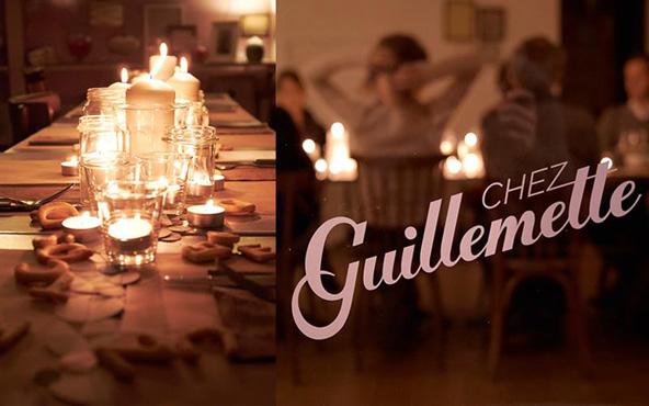 Chez Guillemette - Dîner Anti-Blues du Dimanche Soir