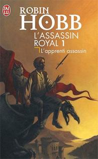 L'assassin royal - Robin Hobb
