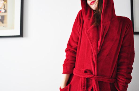 Robe de chambre - Oysho