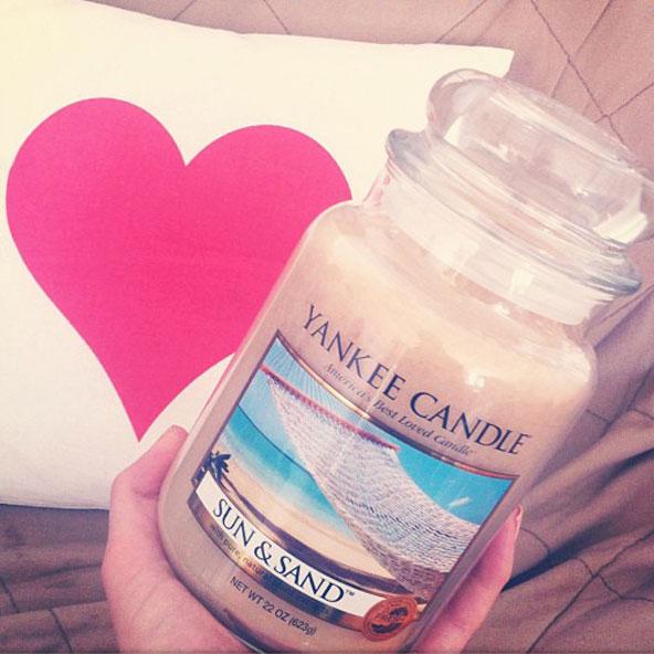 Yankee Candle - Sun & Sand