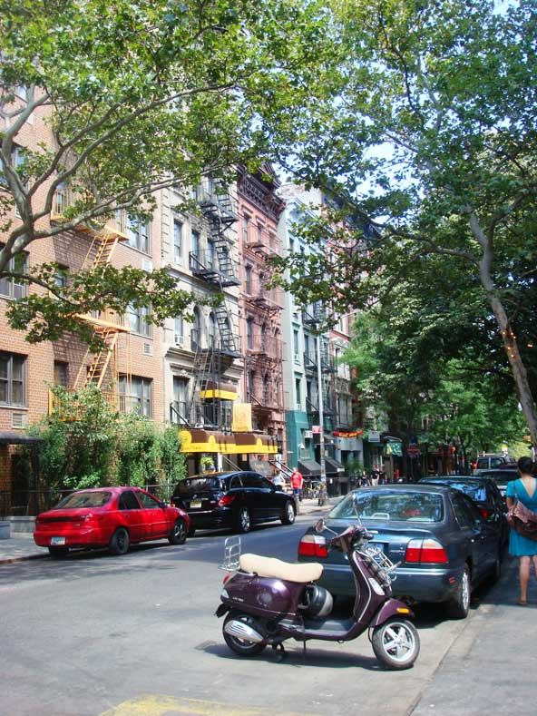 East Village - NYC