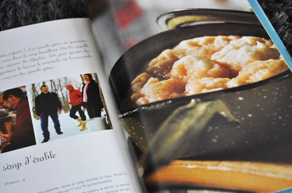 Mes livres gourmands du moment 1 rue rivard for Cuisine quebecoise