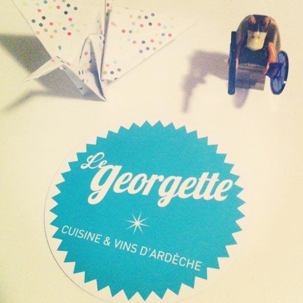 Le Georgette - Lyon