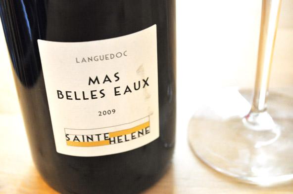 Mas Belles Eaux - Sainte-Hélène