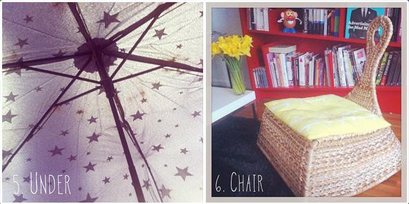 Under / Chair