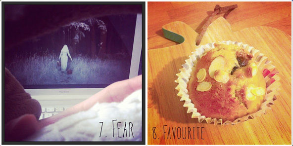 Fear / Favourite