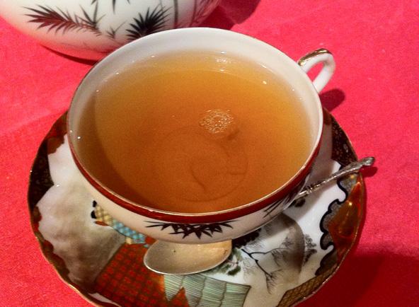 Salon de thé Snob - Lyon
