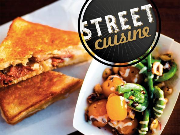 Street Cuisine Montréal