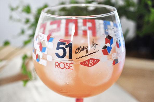 Apéro 51 Rosé