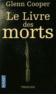 Le Livre des Morts - Glenn Cooper