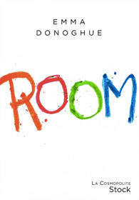 Room - Emma Donaghue
